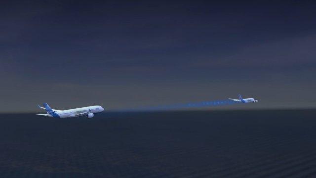 fello fly flight demonstrator project 4 - Airbus busca inspiração na natureza para melhorar o desempenho ambiental das aeronaves