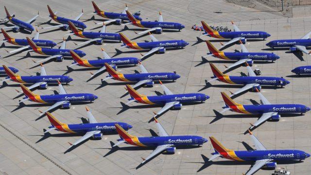 gettyimages 1133312092 wide eb5e6f465a54d5e8ec5bfcb9fe670e4e8db6df52 1200x675 - Southwest e American Airlines jogam para março de 2020 o retorno do 737 MAX
