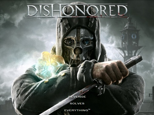 Fall Hd Wallpapers 1080p Dishonored Cavsconnect