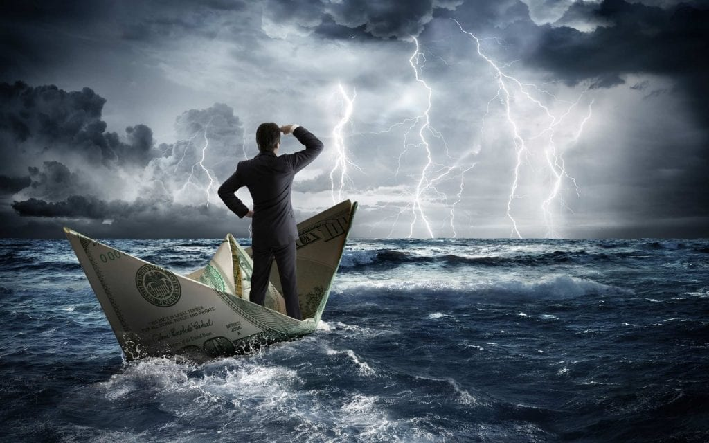Staying Afloat In A Sea Of Data