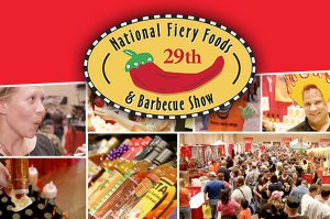 National Fiery Foods Show