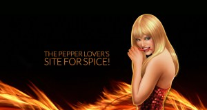 The Pepper Lover's Site For Spice
