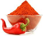 cayenne pepper bowl