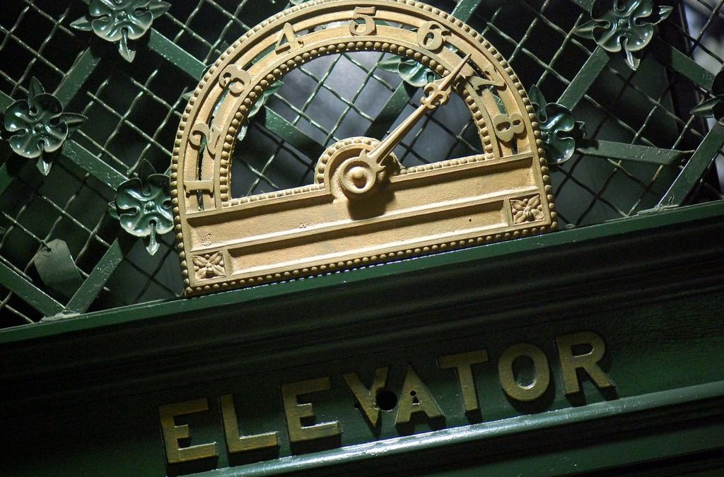 Improve To A Brand Ed Elevator Pitch