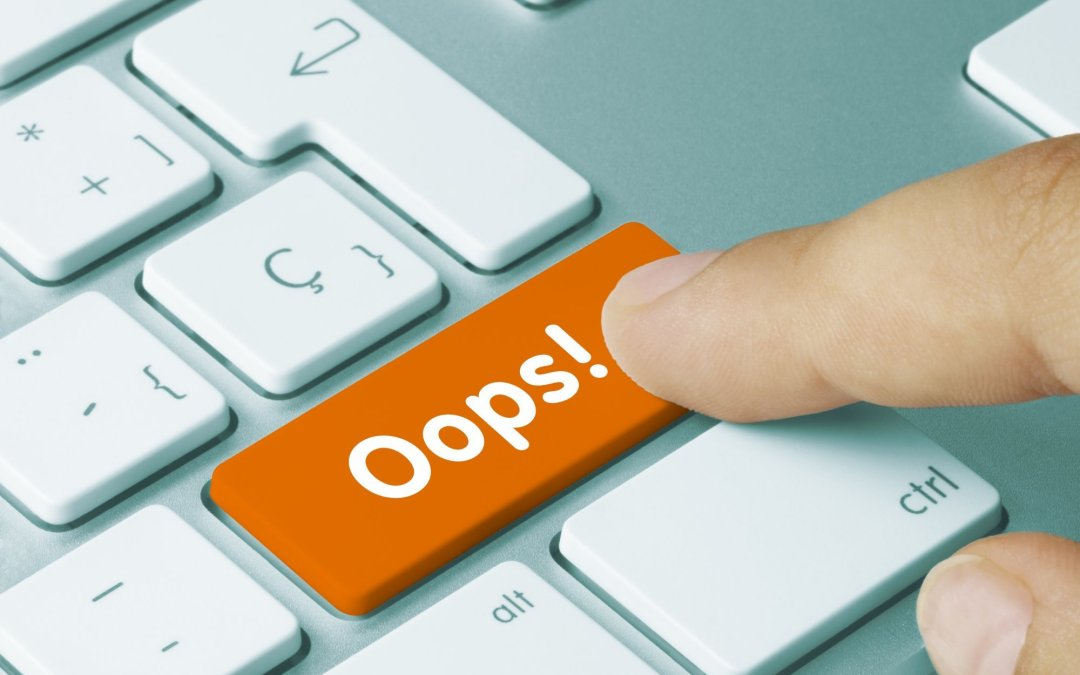 Let's Talk About Me: Are You Making These Social Media Mistakes?