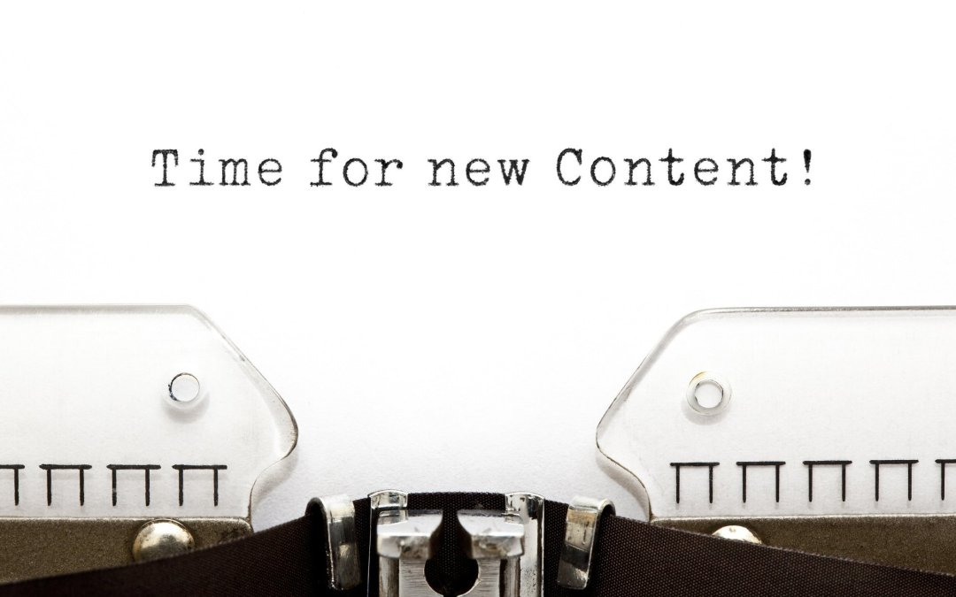 Content for Adult Students: 5 Tips for More Conversion