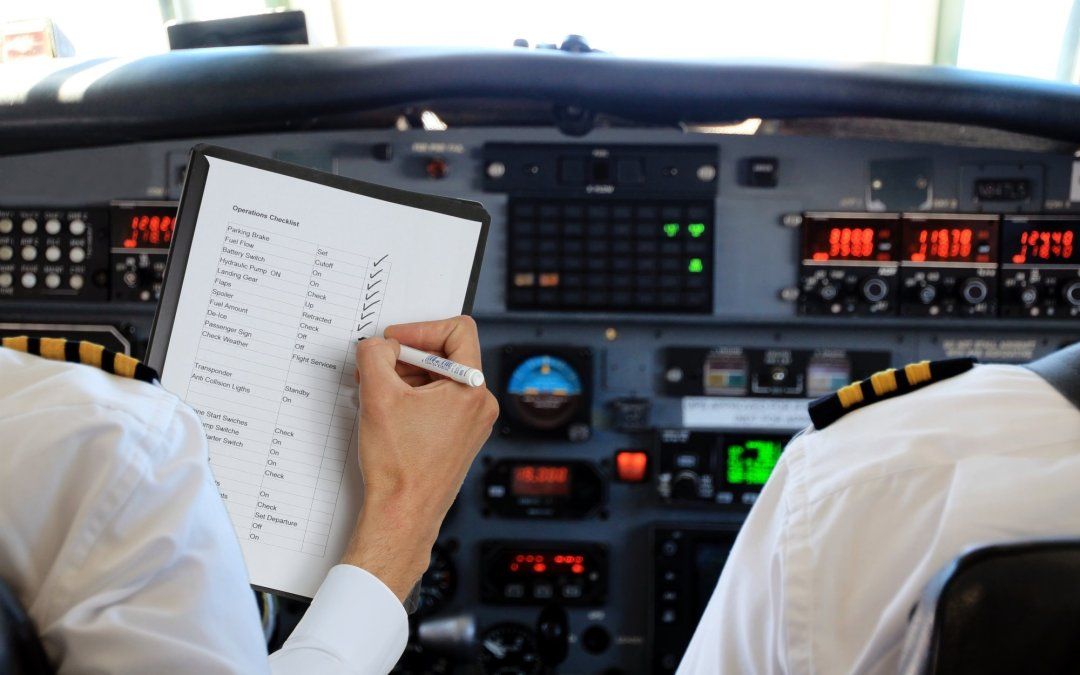 Higher Ed Web Strategy: Your 25 Point Pre-Flight Checklist