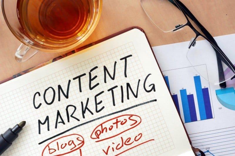10 Content Ideas for Enrollment Marketing