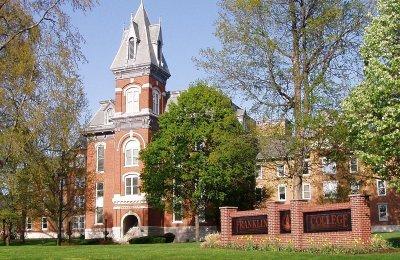Franklin College Website