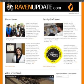 Raven Update