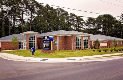 Carolina College of Biblical Studies