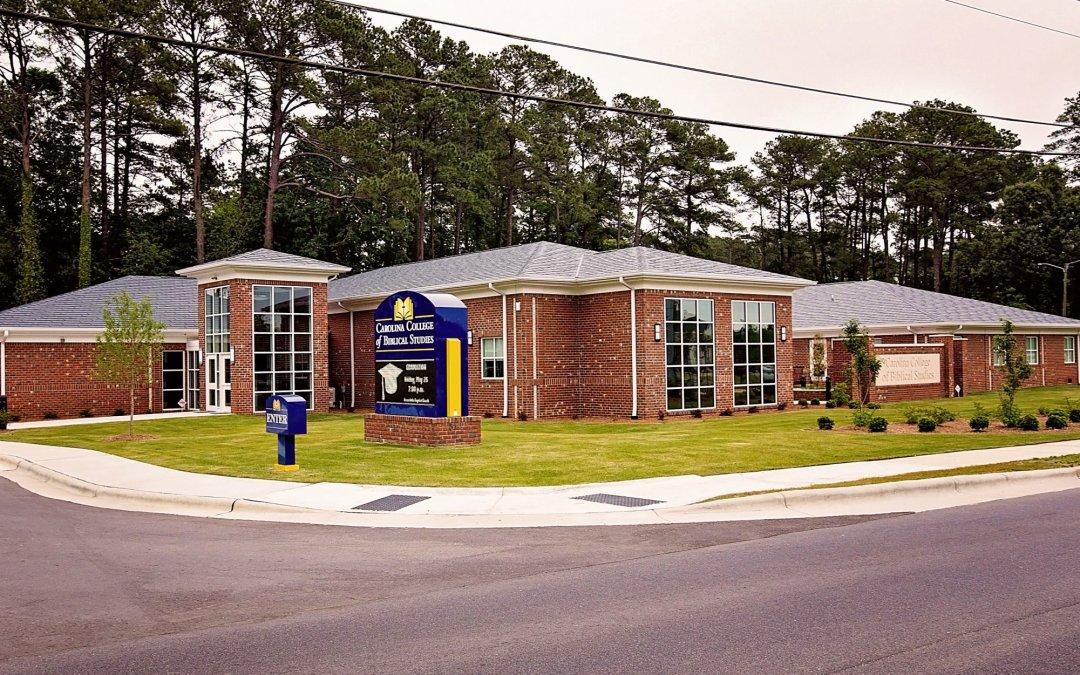 Case Study: Carolina Christian College of Biblical Studies Saves Big on Time & Money