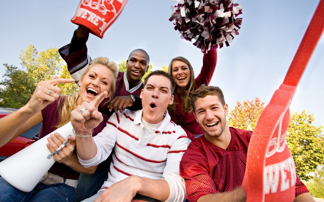 Education Brand Loyalty: Create Long-Lasting School Spirit for Your School