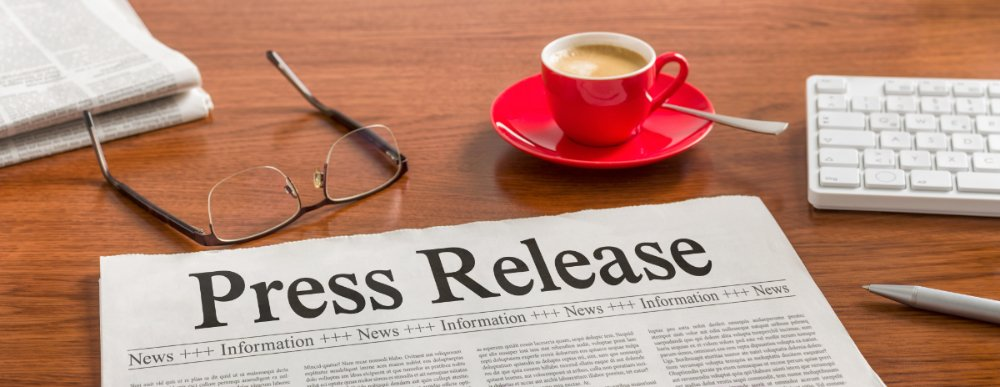 Raise awareness for your capital campaign through press releases.