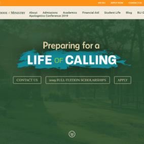 Biblical Life Institute