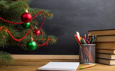 Your Holiday Gift: 5 Tips to Enhance Next Year's Enrollment Marketing Strategy
