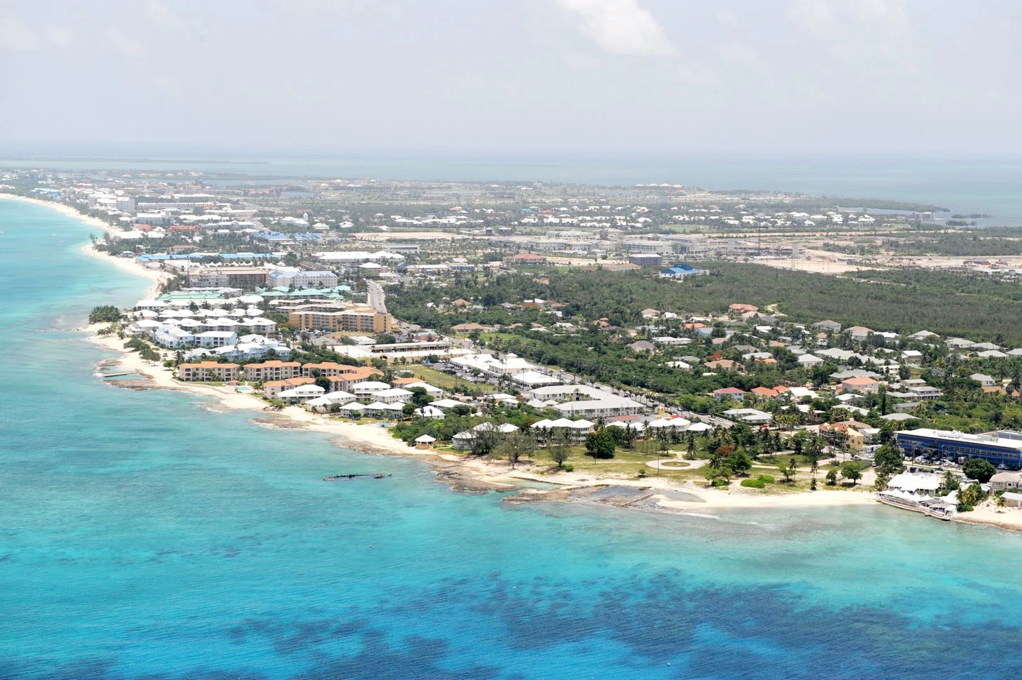 cayman population grows 14