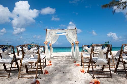 Planning a Cruise Ship Wedding Setting Sail for the Cayman Islands  Cayman Islands Weddings