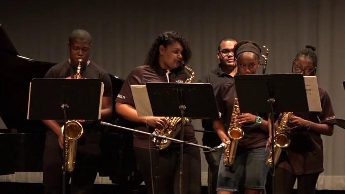 10th Annual Muzaic Young Musicians Showcase