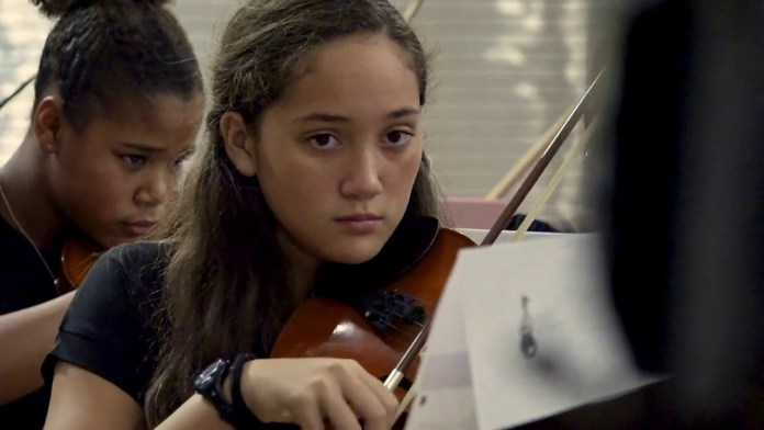 Cayman Youth Orchestra – Part 2