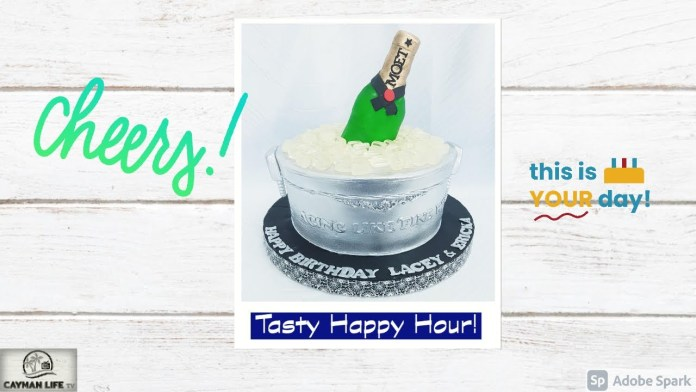 Make Happy Hour Tasty with Carousel Bakery