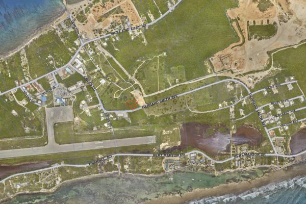 Gerrard Smith Lot – Cayman Brac
