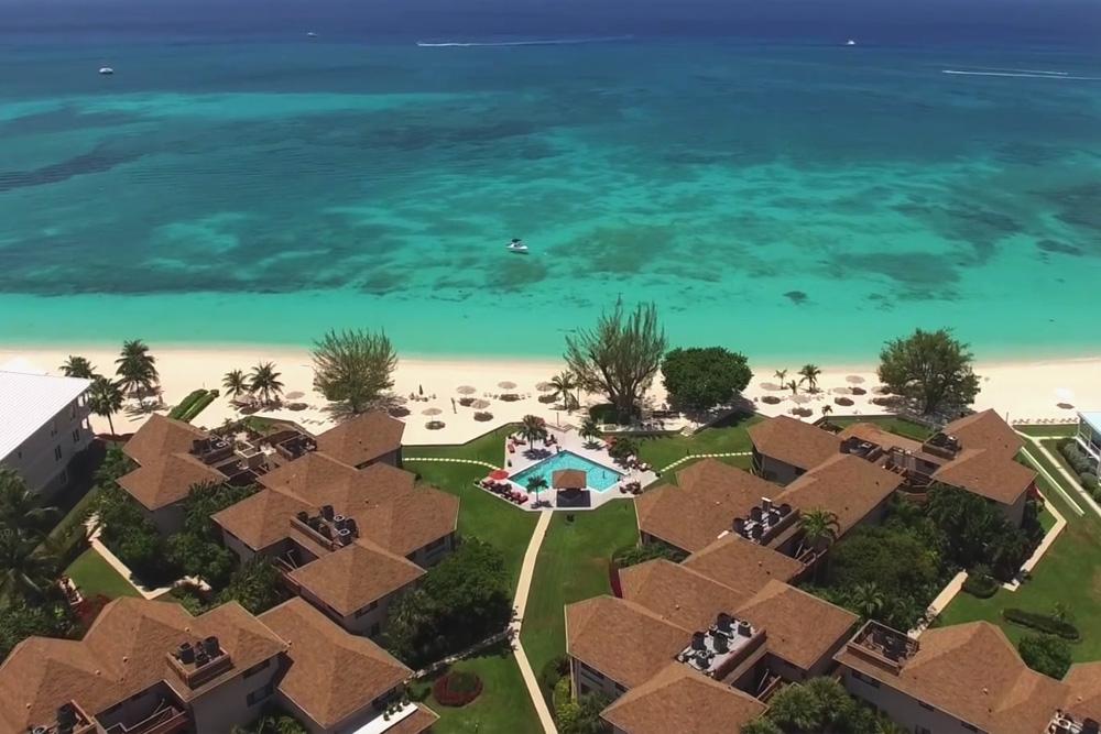 Plantana Condominiums Seven Mile Beach Grand Cayman