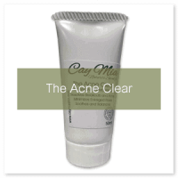 The Acne Clear