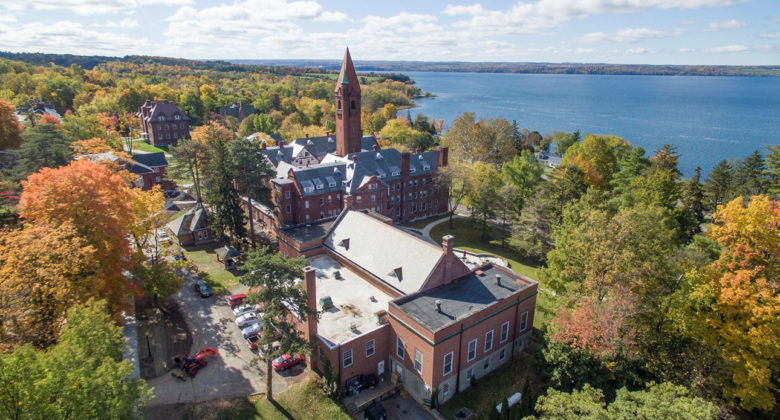 Wells College drops tuition costs for 201920 school year