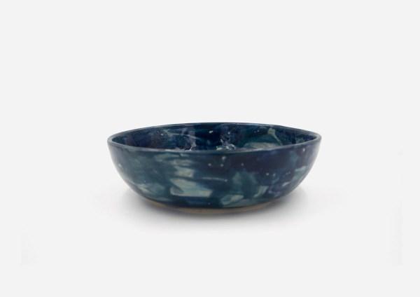 Bowl Ensaladera. Azurita. (M)