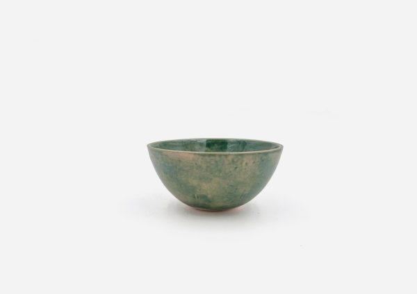 Bowl Con Molde. Viridian. (Xs)