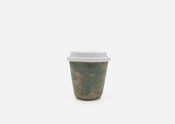 Keep Cup. Viridian. (S)
