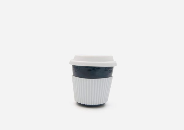 Keep Cup. Azul Oscuro. (S)