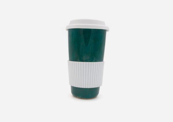 Keep Cup. Esmeralda. (L)