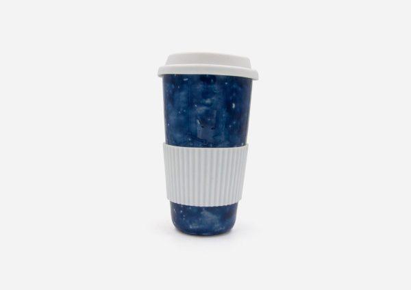Keep Cup. Azul Cobalto. (L)