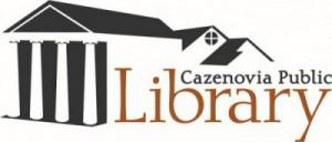 Cazenovia Public Library Logo