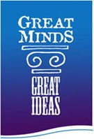 Great Minds Lecture: Pierrepont Noyes, Pres. of Oneida Limited