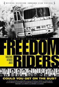 Movie: Freedom Riders  (CREATED EQUAL SERIES sponsored by NAHOF)