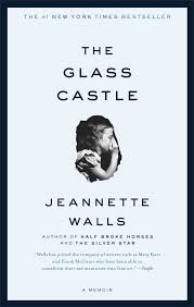 Afternoon Open Book Club (The Glass Castle by Jeannette Walls)