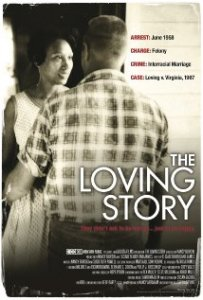 Movie: The Loving Story  (CREATED EQUAL SERIES sponsored by NAHOF)