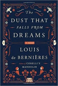 Open Evening Book Club (The Dust that Falls from Dreams)
