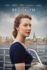 Movie: Brooklyn