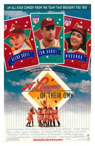Family Film Series: A League of Their Own