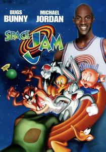 Family Film Series: Space Jam