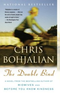 Open Evening Book Club (The Double Bind by Chris Bohjalian)