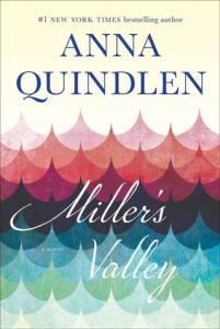 Open Evening Book Club (Miller's Valley by Anna Quindlen)