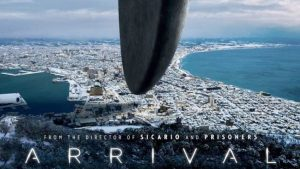 Movie: Arrival