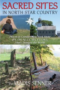 Sacred Sites in Greater NYS with Madis Senner