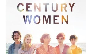 Movie: 20th Century Women