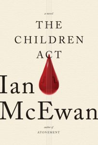 Afternoon Open Book Club (The Children's Act by Ian McEwan)